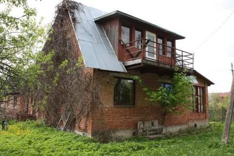 Продажа дома, Ишино, Чеховский район