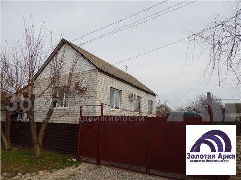 Продажа дома, Ахтырский, Абинский район, Лесной переулок