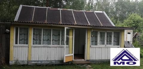 Продажа дома, Егорьевский район