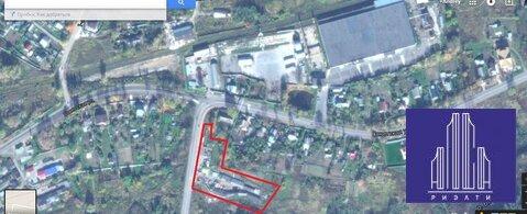 Строительный рынок г. Высоковск Клинский район
