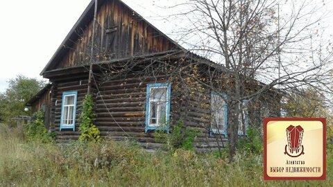 Продам частный дом в посёлке