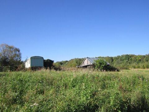 Продаю земельный участок в д. Желудёвка Тульской области