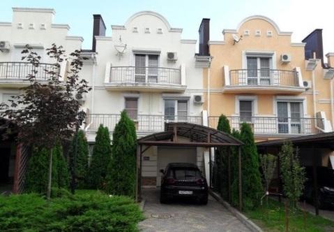 Продается дом в Геленджике
