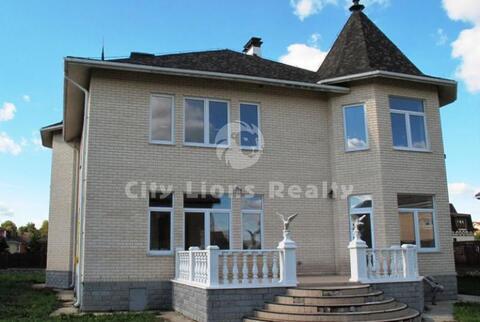 Продажа дома, Мишуткино, Наро-Фоминский район, Таганская ул