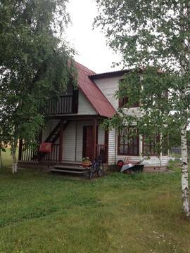 Гостевой дом с земельным в городском округе Переславль-Залесском