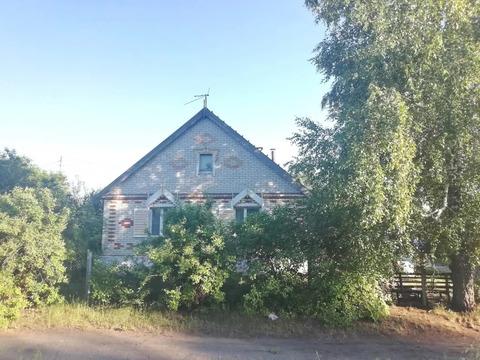 Продажа дома, Мичуринский, Пензенский район, Ул. Центральная