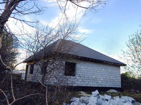 Дом рядом с Екатеринбургом