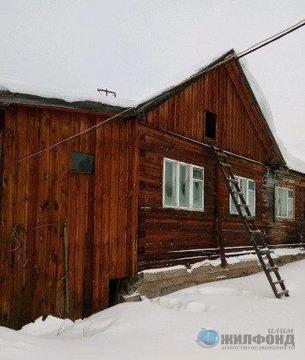 Продажа дома, Седаново, Усть-Илимский район, Ул. Мира