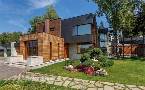 Продажа дома, Румянцево, Истринский район