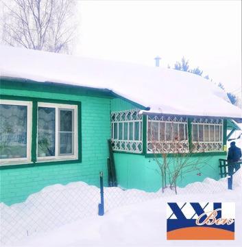 Дом из Кирпича с коммуникациями в д. Терентьево Малоярославецкий район