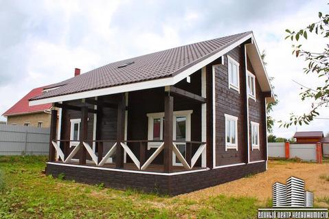 Дом 160 кв.м г.Яхрома ул. Ново-Пролетарская