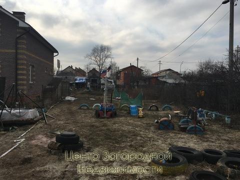 Часть дома, Щелковское ш, 8 км от МКАД, Балашиха. Часть дома 61 кв.м. .