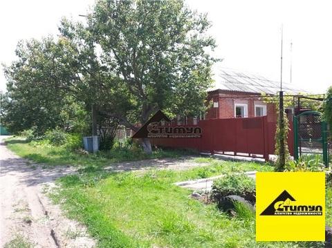 Продажа дома, Ейск, Ейский район, Комарова улица