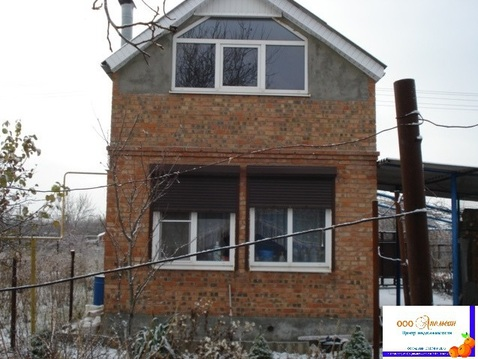 Продается 2-этажный дом, Морской Чулек