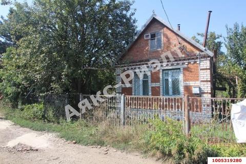Продажа дома, Пригородный, Розовая
