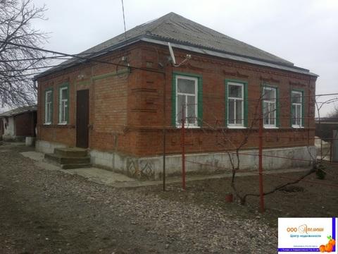 Продается 1-этажный дом, х.Софиевка