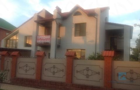 Продажа дома, Краснодар, Богатая улица