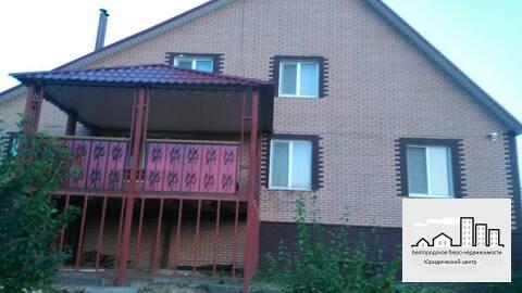 Продажа жилого добротного дома в г. Короча