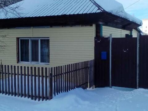 Уютный дом в центре