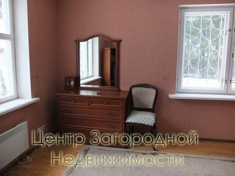 Дом, Рублево-Успенское ш, 25 км от МКАД, Назарьево пос. (Одинцовский .