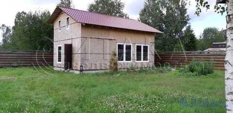 Продажа дома, Советский, Выборгский район