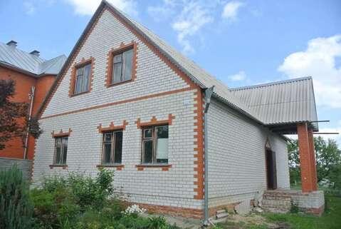 Продажа дома, Таврово, Белгородский район, Молодежный проспект