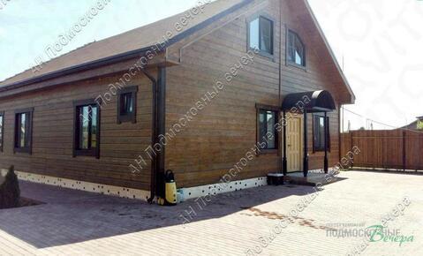 Киевское ш. 86 км от МКАД, Кабицыно, Коттедж 170 кв. м
