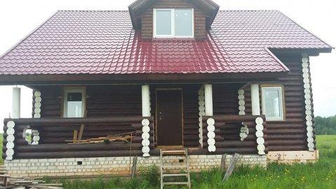 Продажа дома, 150 м2, Лойнолеспрома, д. 3