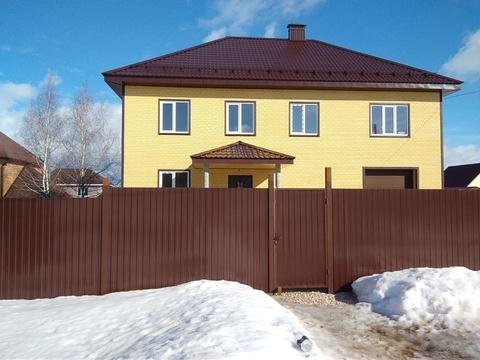 2- х этажный дом в г. Александрове