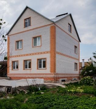 Продается дом в г.Ленинске, пер.Крупской