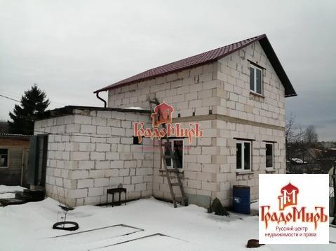 Продается дом, г. Краснозаводск