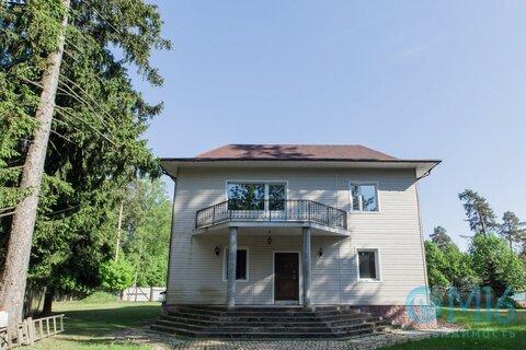 Продажа дома в Выборгском районе в черте города