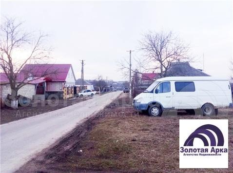Продажа участка, Крымск, Крымский район, Ул. Молодежная