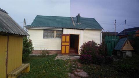 Продажа дома, Шеверняево, Заокский район