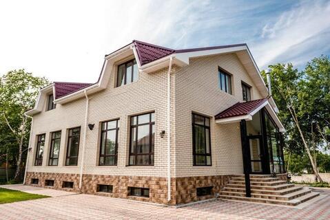 Продажа дома, Елизово, Елизовский район, ЖСК Галилея