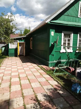 Продажа дома в Любани