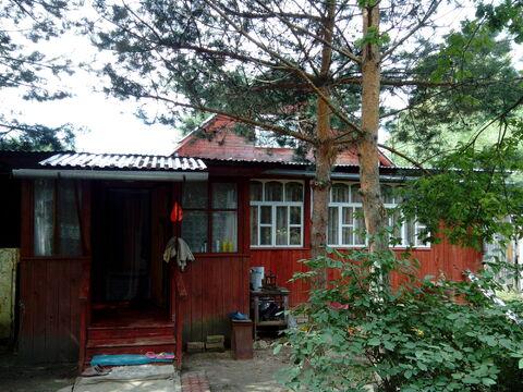 Продаю дом в д. Ярцево
