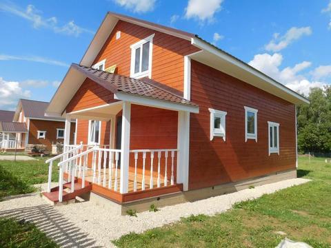 Продажа домов, коттеджей, дач - Киевское шоссе