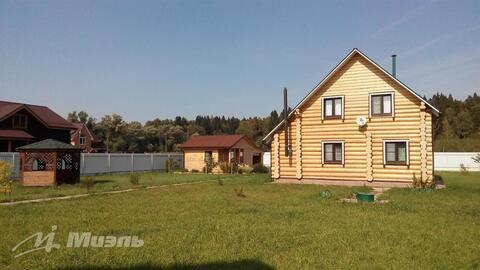 Продажа дома, Съяново-2, Серпуховский район