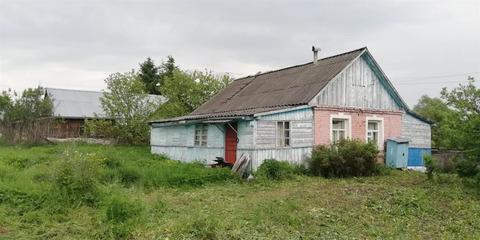 Продажа дома, Руднево, Ясногорский район