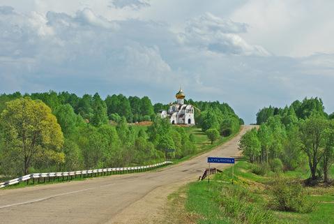 Продается участок 1,2 га под жилье рядом с монастырем, можно частями