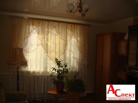 Часть дома ул. Донская в…