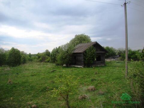 15 сот дер.Савельево - 115 км Щёлковское шоссе