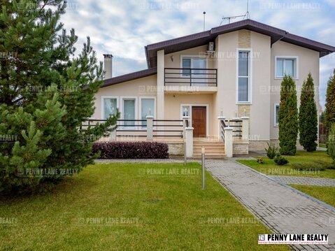 Продажа дома, Мартемьяново, Наро-Фоминский район