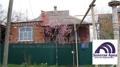 Продажа дома, Афипский, Северский район, Ул.Пушкина улица