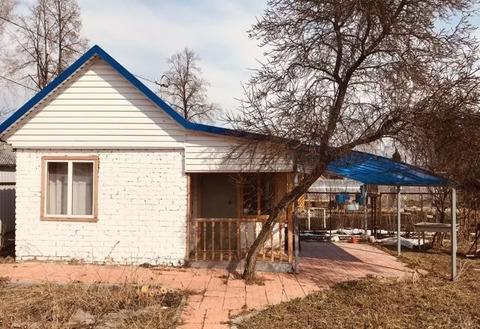 Продажа дома, Тюмень, Геолог-1
