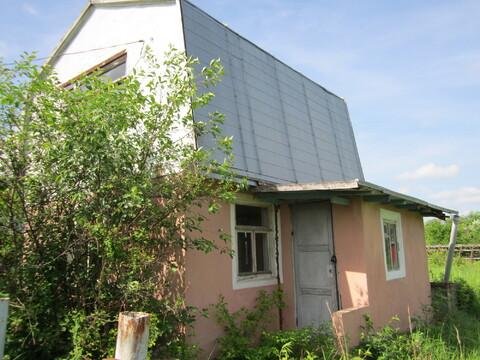 Продается дача в г.Алексин Тульская область