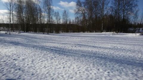 Продажа участка, Сидорово, Старицкий район