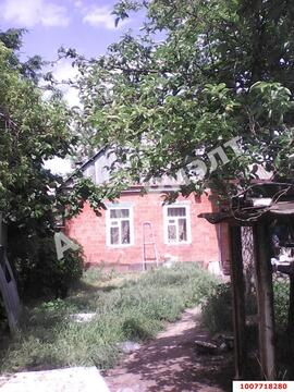 Продажа дома, Краснодар, 5-я Линия Поймы реки Кубань
