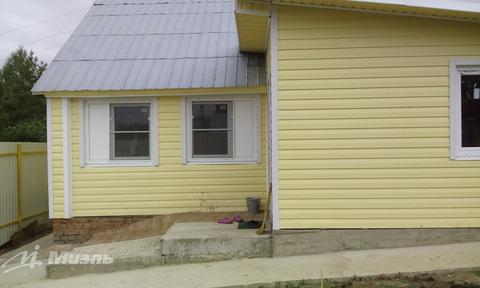 Продается дом, г. Зарайск